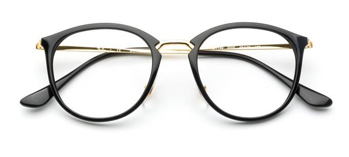 807caceb63 product image of Ray-Ban RB7140-49 Black Gold