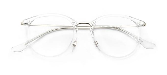 product image of Ray-Ban RB7140-49 Crystal
