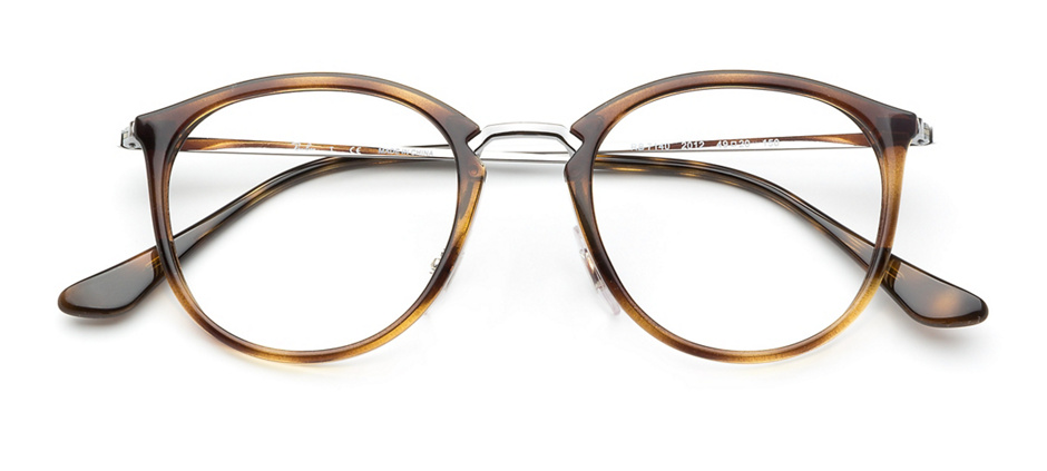 product image of Ray-Ban RB7140-49 Havana