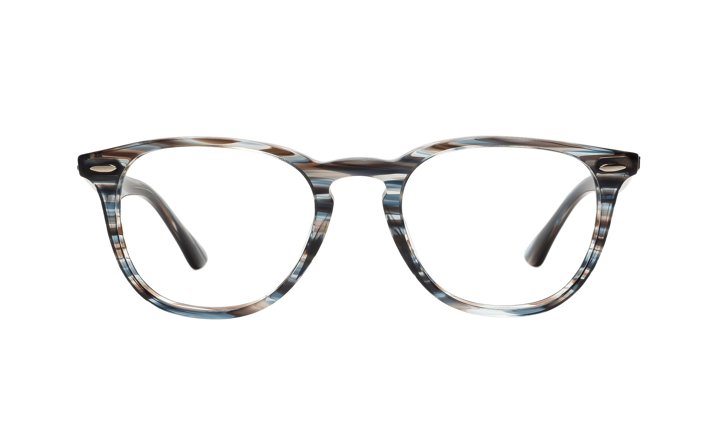 Ray-Ban Glasses Vintage Blue Acetate Online Coastal