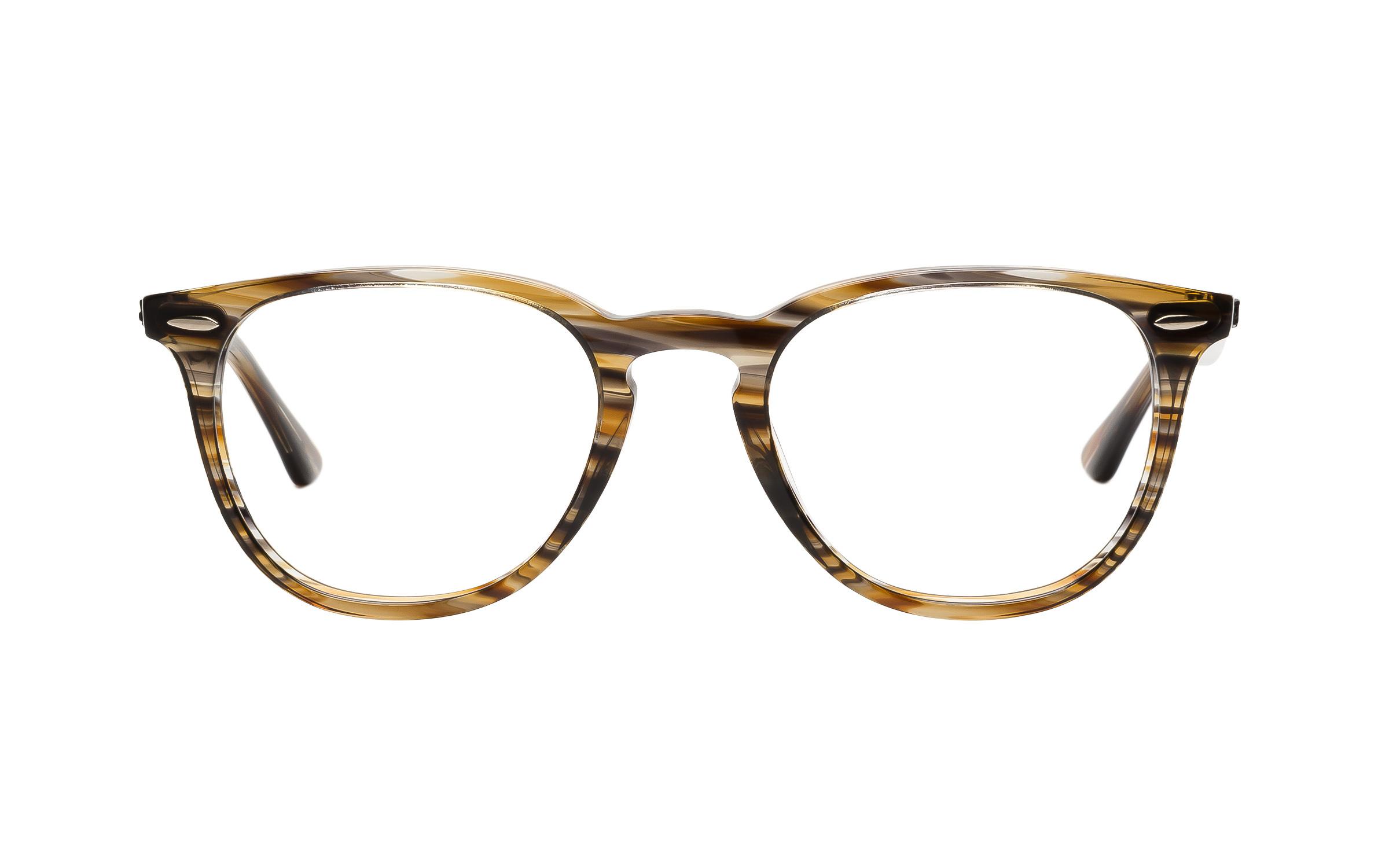 Ray-Ban Glasses Vintage Brown Acetate Online Coastal