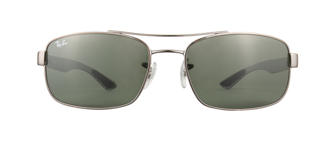 product image of Ray-Ban RB8316-62 Gunmetal