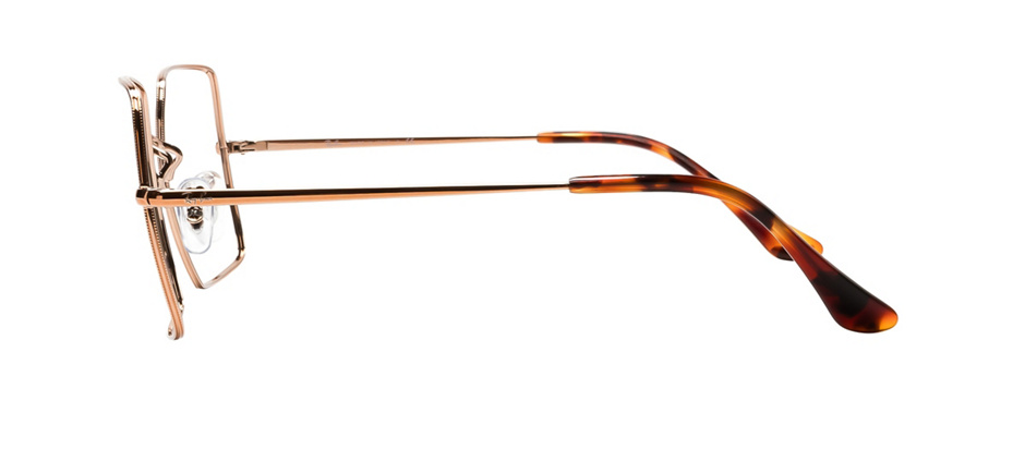 product image of Ray-Ban Square 1971 Copper