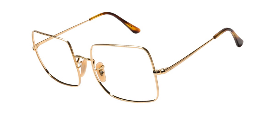 product image of Ray-Ban Square 1971 Gold