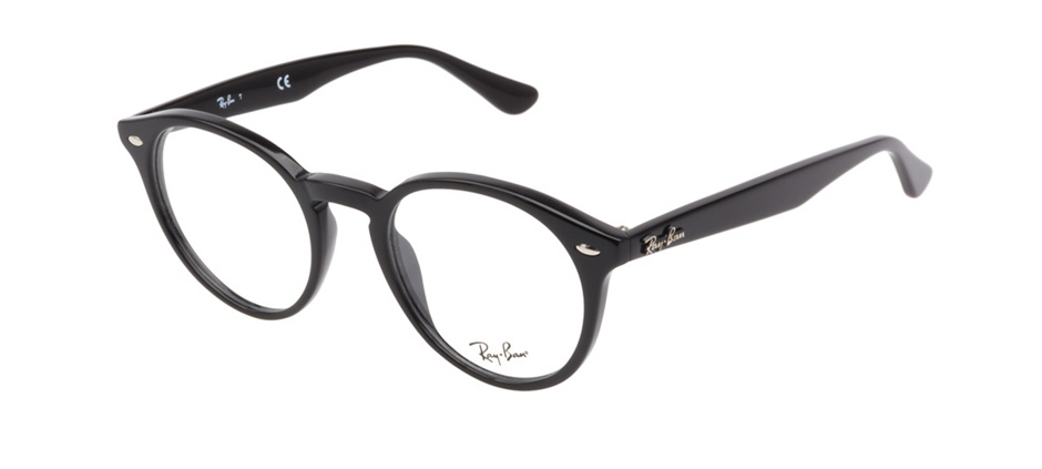product image of Ray-Ban RX2180-V Black