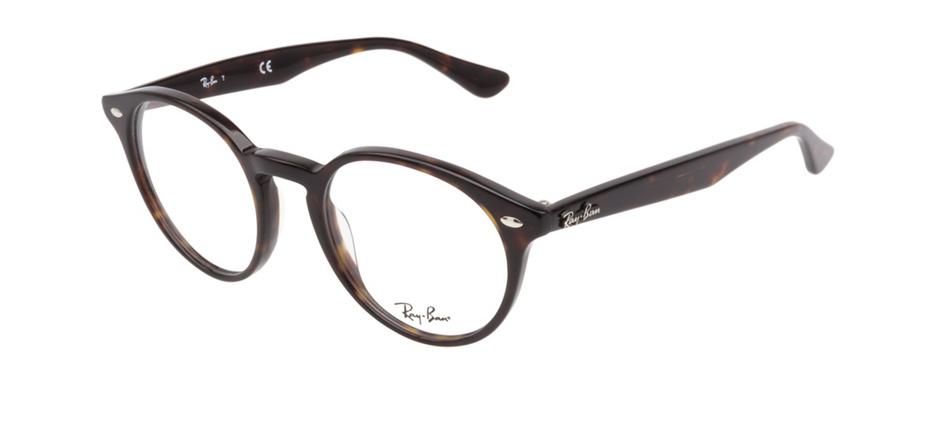 product image of Ray-Ban RX2180-V Havane