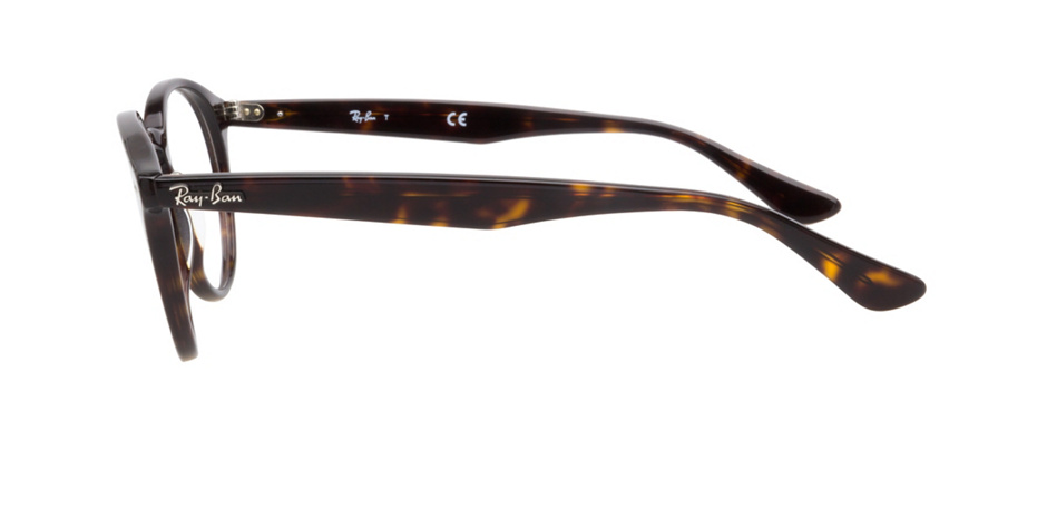 product image of Ray-Ban RX2180-V Havana