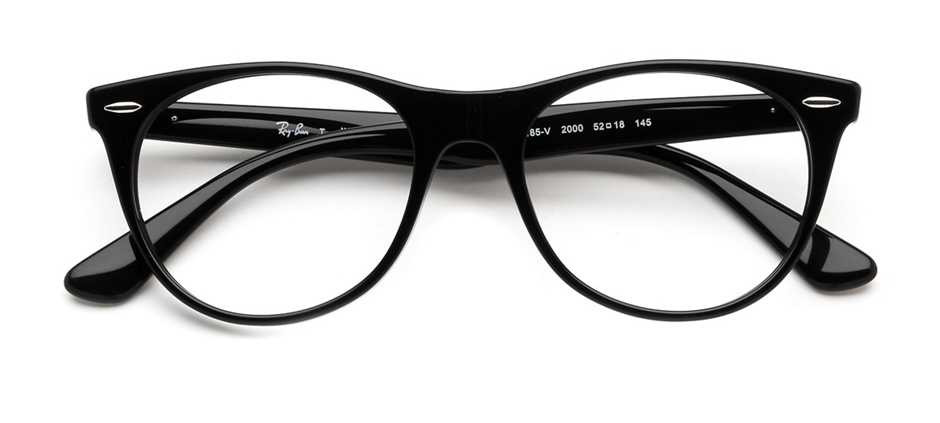 product image of Ray-Ban Wayfarer II Black