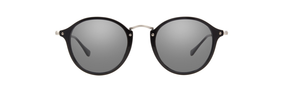product image of Ray-Ban RX2447-V Black