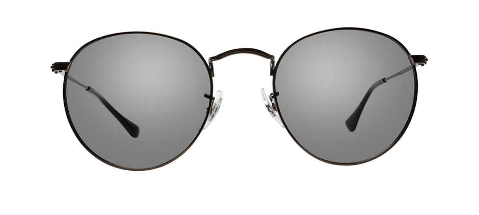 product image of Ray-Ban Round Metal Gunmetal