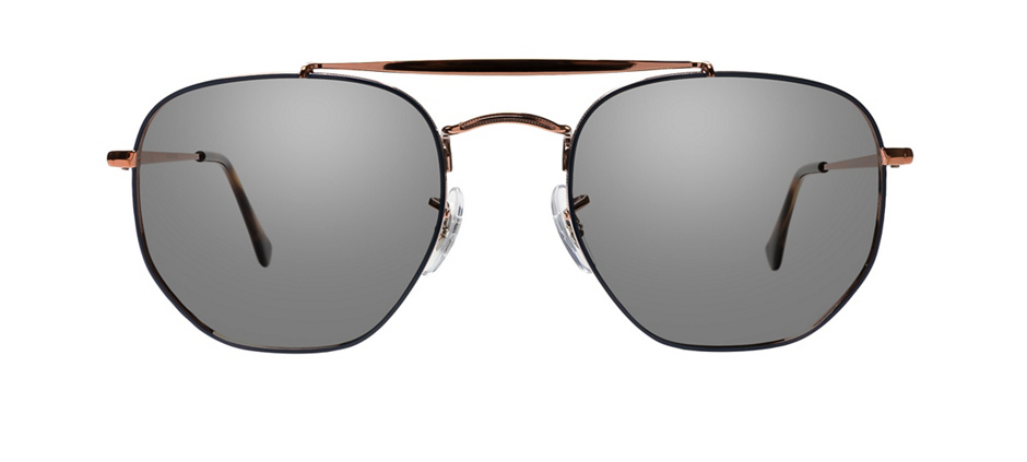 product image of Ray-Ban Marshal Cuivre bleu