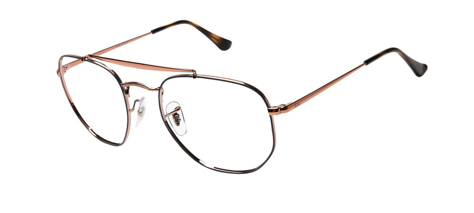 product image of Ray-Ban Marshal Blue Copper