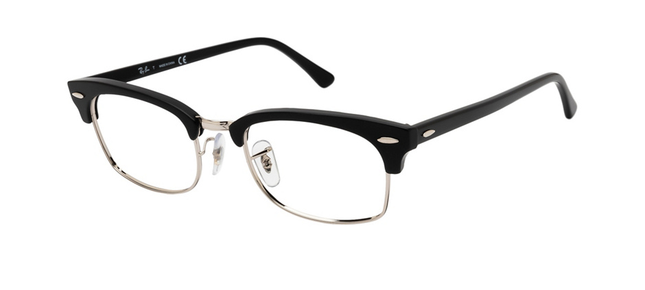product image of Ray-Ban Clubmaster Square Black