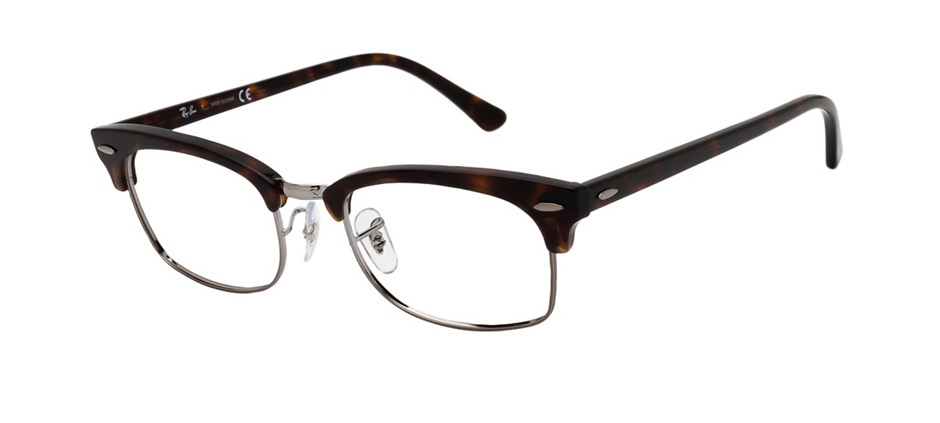 product image of Ray-Ban Clubmaster Square Havana