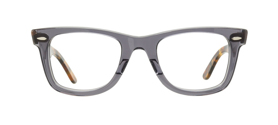 product image of Ray-Ban RX5121-50 Grey Smoke Havana