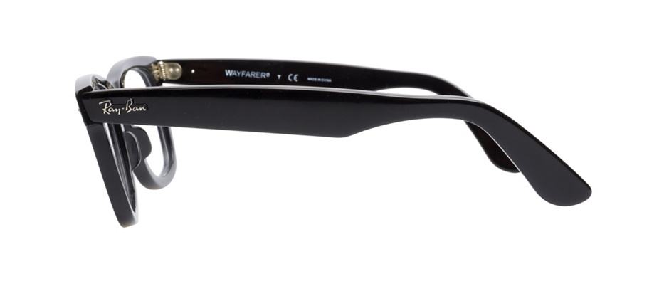 product image of Ray-Ban RX5121 Noir