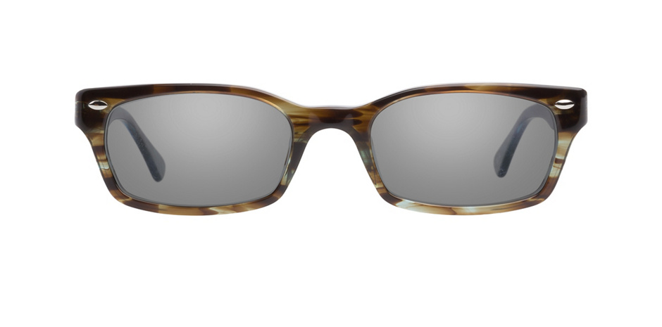 product image of Ray-Ban RX5150 Azure Transparent Brown