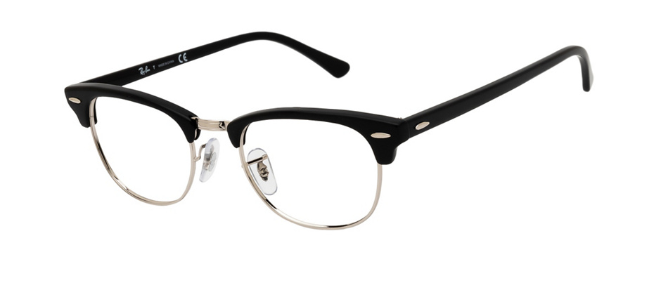 product image of Ray-Ban Clubmaster Black