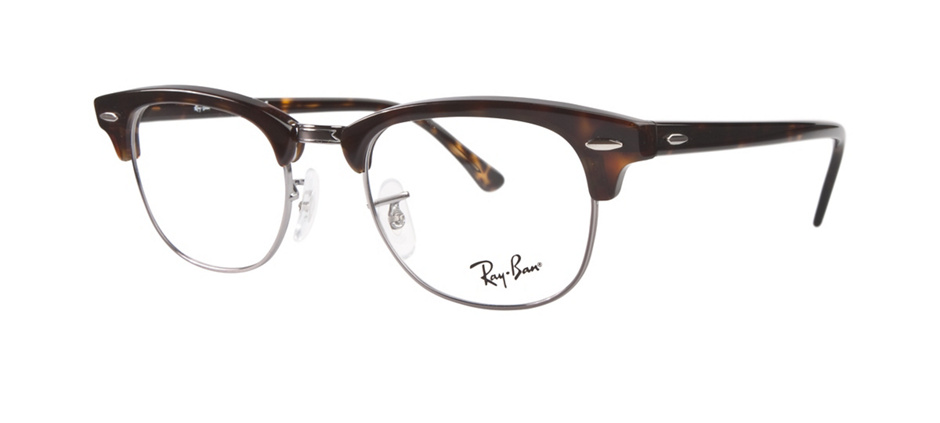 product image of Ray-Ban RX5154 Dark Havana