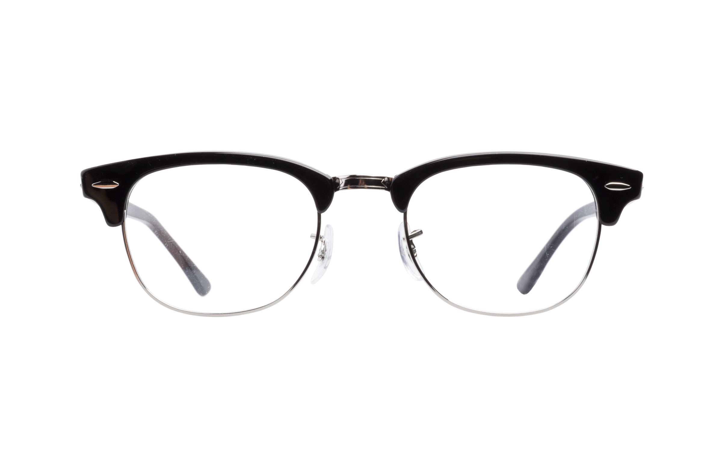 Ray-Ban Glasses Retro Black Online Coastal