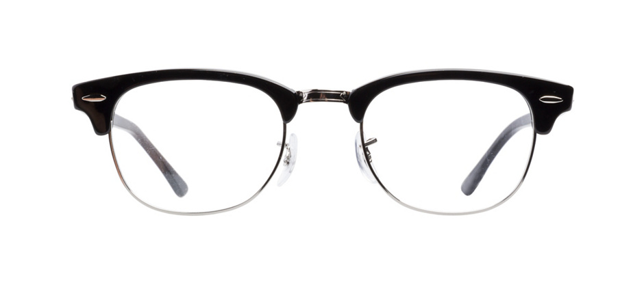 4d382ee4b3 product image of Ray-Ban RX5154 Black
