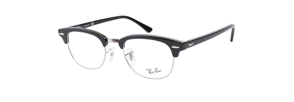 product image of Ray-Ban RX5154 Black