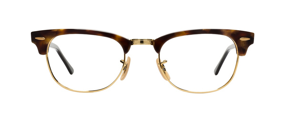 74b11a86f7 product image of Ray-Ban RX5154 Tortoise Gold