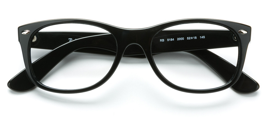 product image of Ray-Ban RX5184 Black