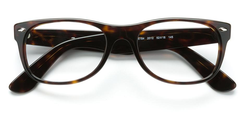 product image of Ray-Ban RX5184 Dark Havana