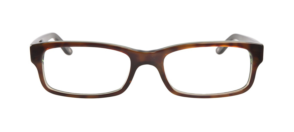 product image of Ray-Ban RX5187-50 Havana Green
