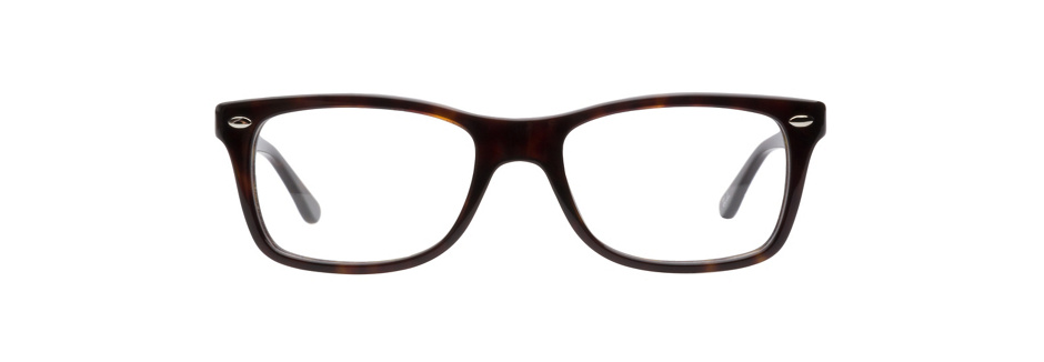 product image of Ray-Ban RX5228-50 Dark Havana