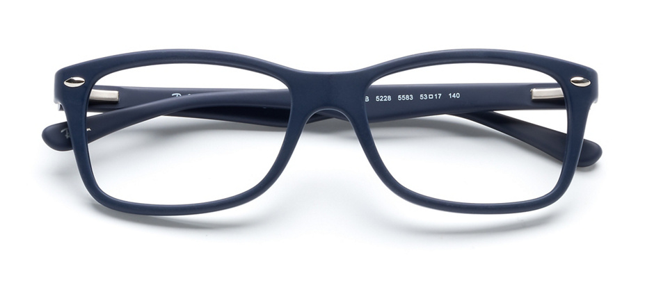 product image of Ray-Ban RX5228 Sand Blue