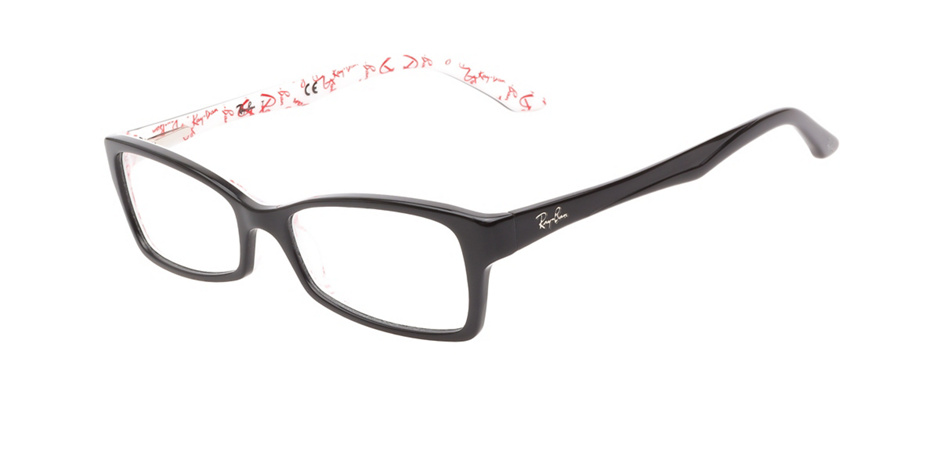 product image of Ray-Ban RX5234 Black