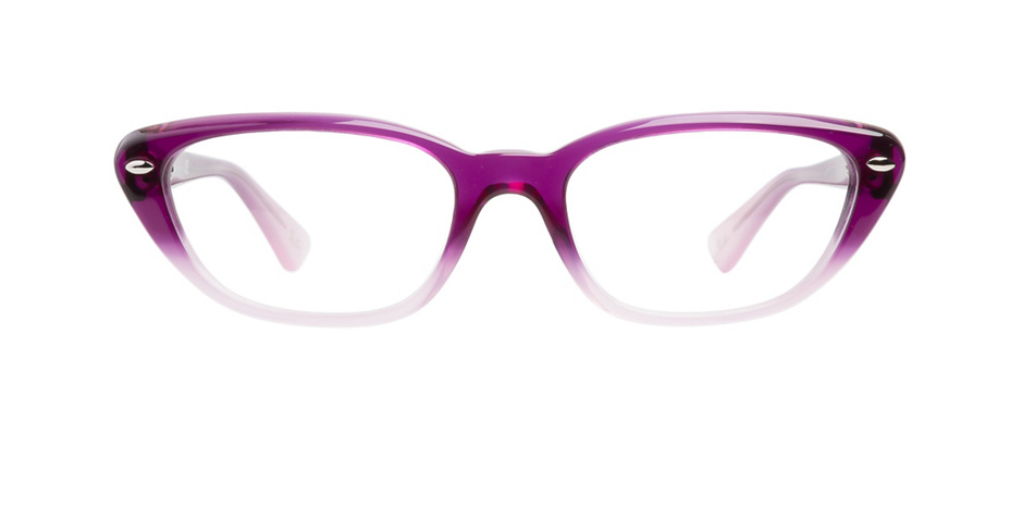 product image of Ray-Ban RX5242 Violet Gradient Opal