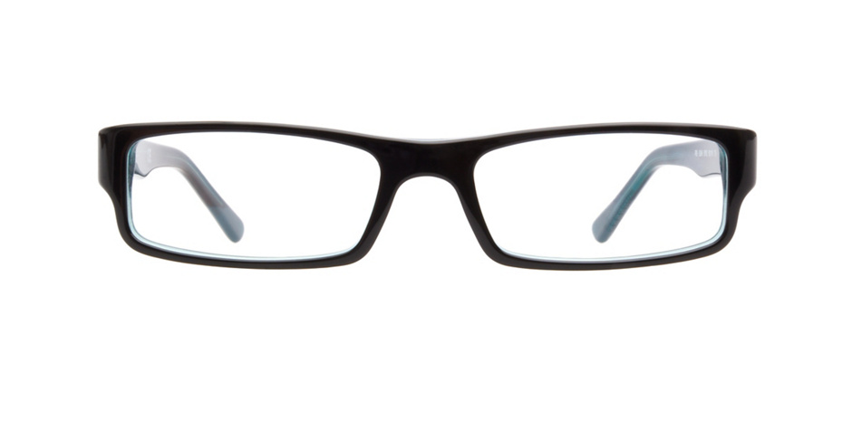 product image of Ray-Ban RX5246 Black Grey-Turquoise