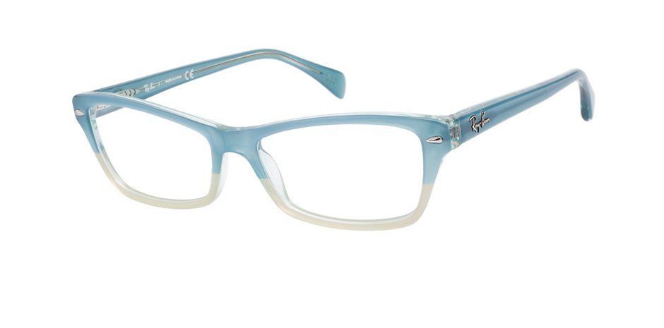 product image of Ray-Ban RX5256 Azure Green