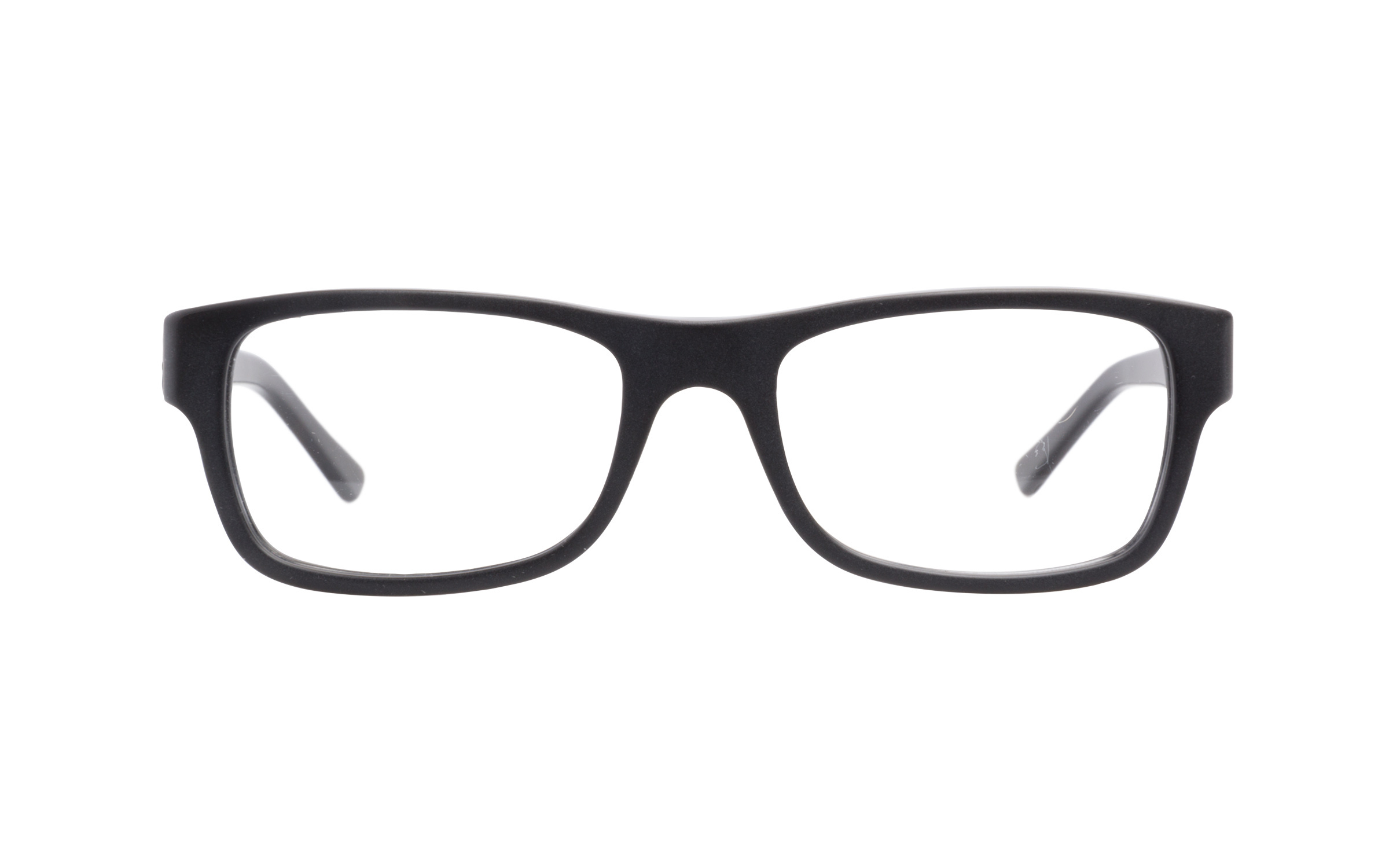 Luxottica Ray-Ban RB5268 5119 50 Eyeglasses and Frame in Sand Black | Metal - Online Coastal