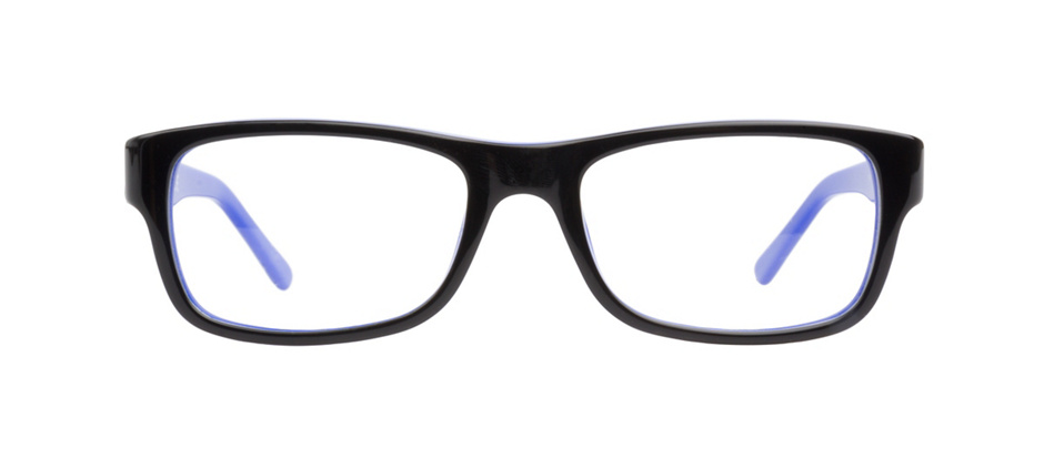 product image of Ray-Ban RX5268 Noir/bleu