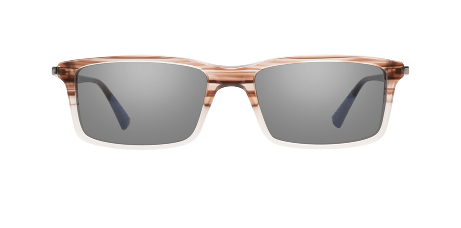product image of Ray-Ban RX5269 Striped Brown Opal