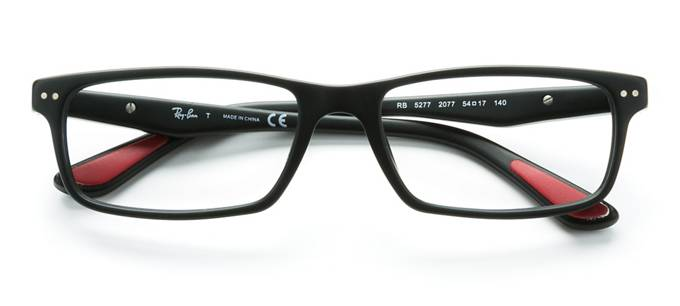 product image of Ray-Ban RX5277 Matte Black