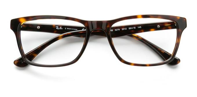 product image of Ray-Ban RX5279 Dark Havana