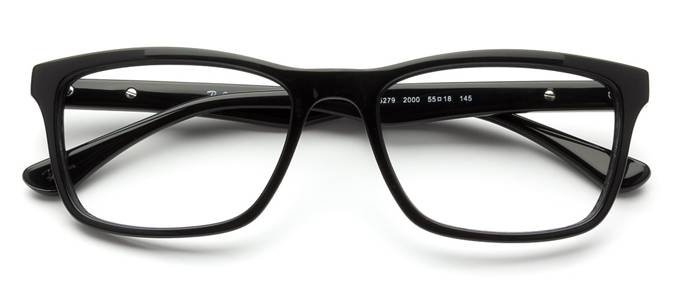 product image of Ray-Ban RX5279 Black