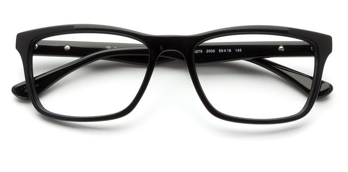 product image of Ray-Ban RX5279 Shiny Black