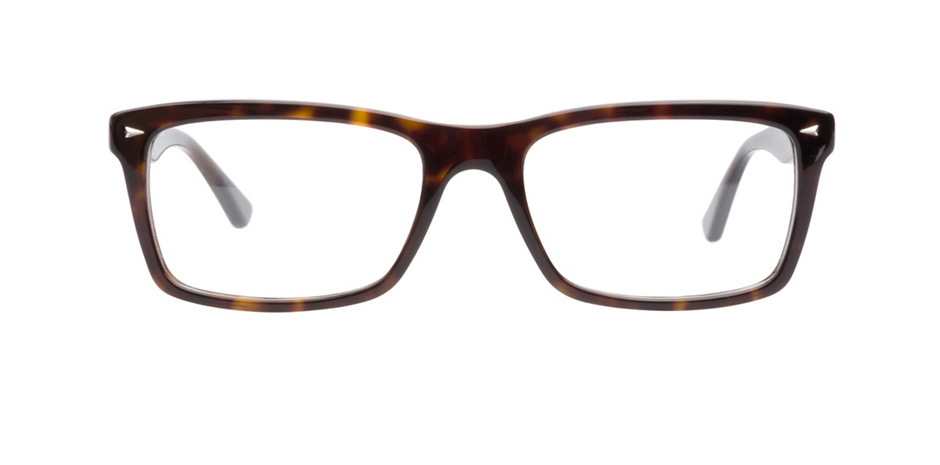product image of Ray-Ban RX5287 Dark Havana