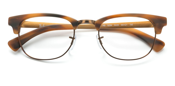 product image of Ray-Ban RX5294 Matte Havana