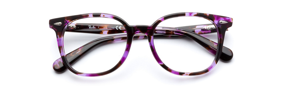 product image of Ray-Ban RX5299 Violet Havana