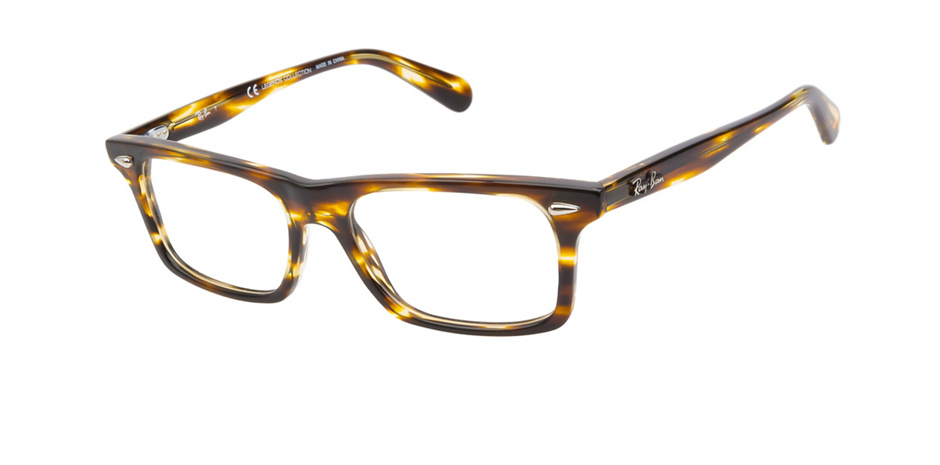 product image of Ray-Ban RX5301 Light Havana Brown