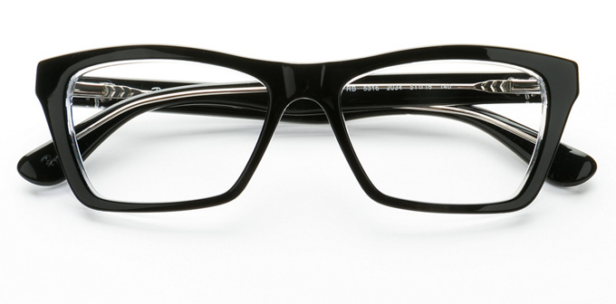 product image of Ray-Ban RX5316 Black