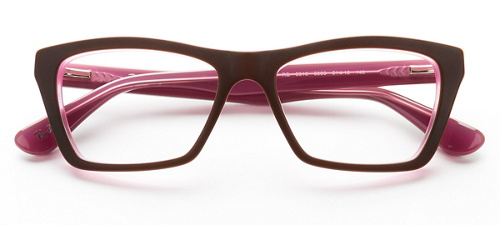 product image of Ray-Ban RX5316 Matte Brown