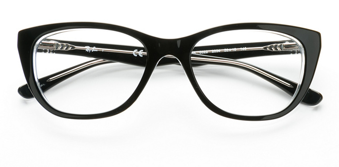 product image of Ray-Ban RX5322 Black